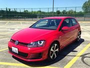 2015 Volkswagen Golf Performance Pack