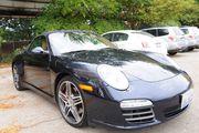 2009 Porsche 911 Cabriolet 4S 997.2