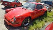 1971 Porsche 911 911
