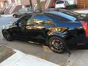 2010 Cadillac CTSv 52100 miles
