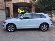 2012 Audi Q5 Premium Plus Sport Utility 4-Door